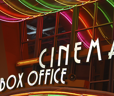 360 Box Office Benefits